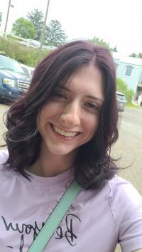 Amanda Casto
