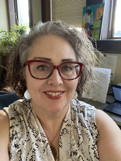 Dr. Angela C Glaros