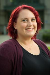 Amanda K. Feder