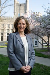 Anne G. Flaherty, Ph.D.