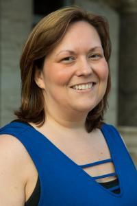 Amanda J. Starwalt