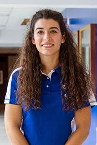 Alyiah Pratscher
