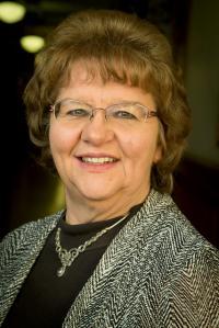 Alma M. Ayers