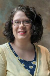 Amanda Clevinger