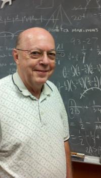 Dr. Andrew M White