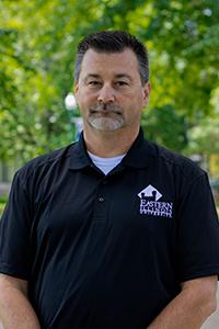 Brian E. Gough
