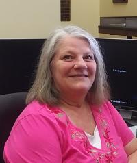 Cathy Gordon