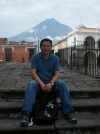 Carlos C. Amaya, Ph.D.