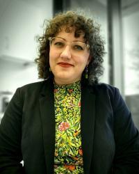 Christiana Harkulich