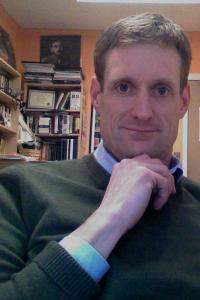 Christopher M. Wixson