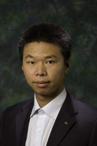 Dr. Chao  Wen