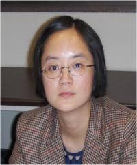 Dr.  Crystal  Lin