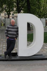Daniel E. Crews