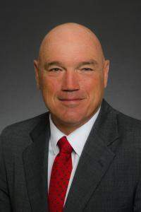 David G. McGrady, CFP®, CPA