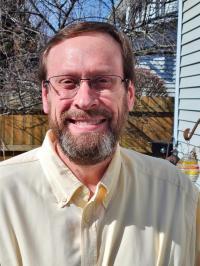 David K. Smith