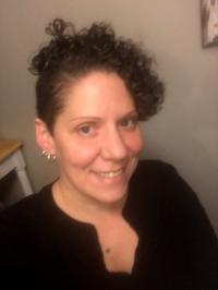 Danielle M. Green