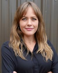 Ellen Hebden