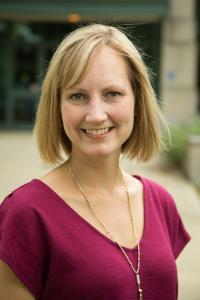 Elizabeth Gill, Ph.D.