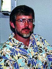 Eric K. Bollinger