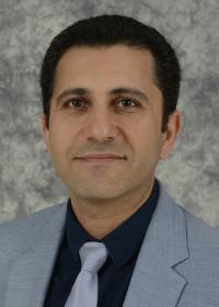 Farhad Sadeh