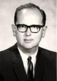 Harold G. Coe, PhD