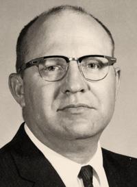 Henry Stackhouse, EdD