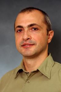 Hasan F. Mavi
