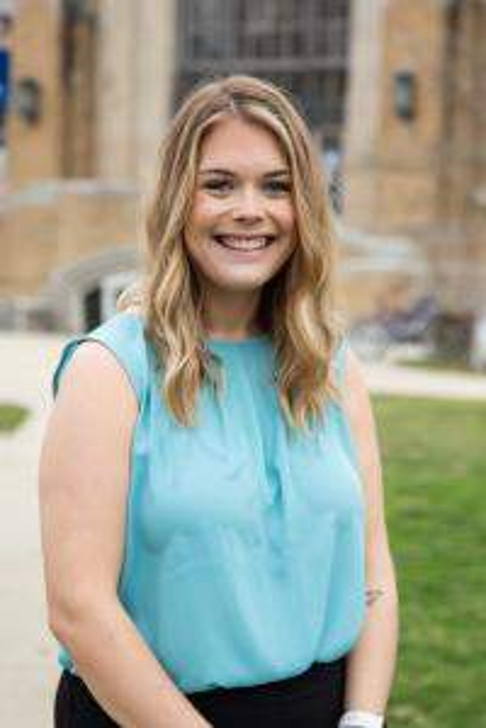 Hannah Gillaspie