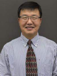 Dr. Hongshan  He