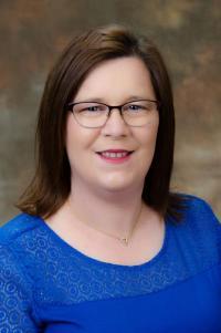 Heather K. Webb, Ph.D.