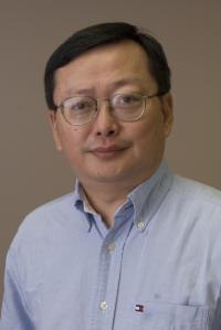 Dr. Ingyu  Chiou