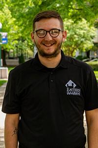 Jacob Mueller