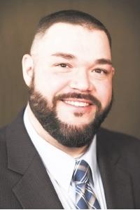 Joshua D. Reinhart