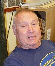 John E. Ebinger