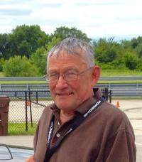 Jim F. Stratton