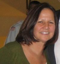 Joan McCausland
