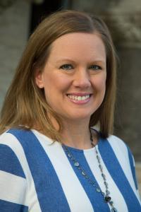 Jennifer M. Hedges