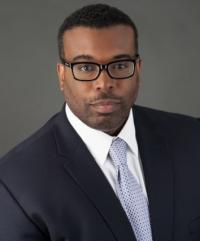 Jason M. Hood, JD MBA