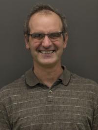 Jonathan P. Blitz