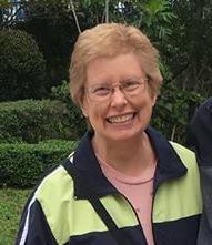 Judy Looby