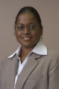 Dr. Kesha K. Coker
