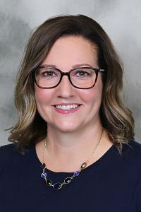 Dr.  Kristin E.  Brown