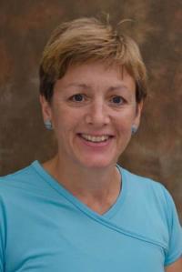 Karen F. Gaines