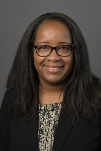 Krystal L. Lynch