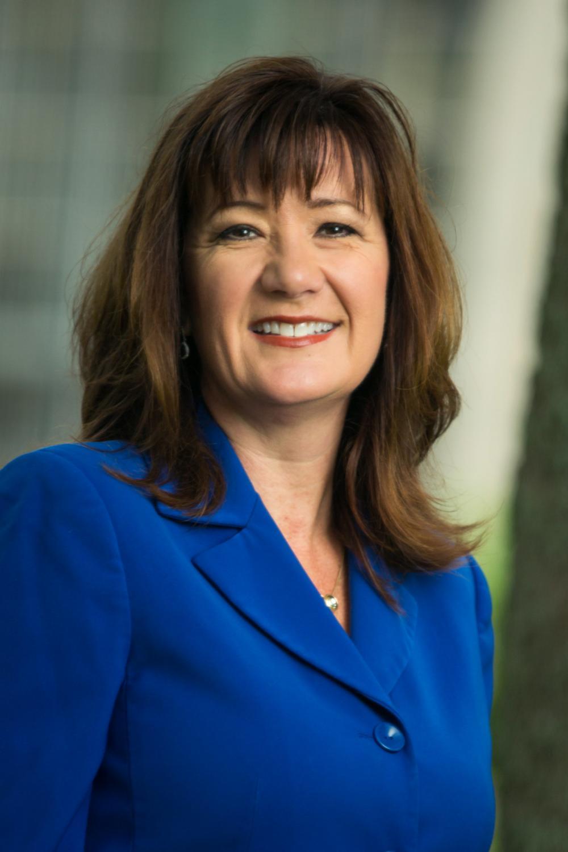 Kelly P. Miller