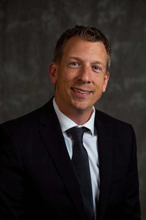 Luke J. Steinke