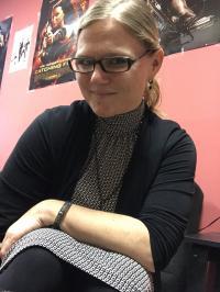 Melissa Ames