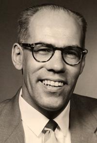 Maurice W. Manbeck, PhD