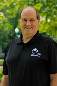 Mark Bluhm