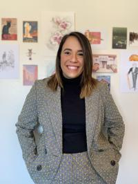 Monica E. Lugo-Velez